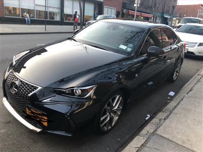 2017 Lexus IS 350 F Sport lease in Brooklyn,NY - Swapalease.com