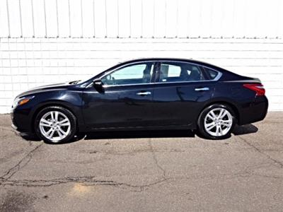 2016 Nissan Altima lease in Cleveland,OH - Swapalease.com