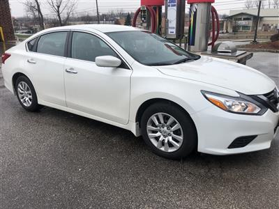 2016 Nissan Altima Lease In Cleveland,OH   Swapalease.com