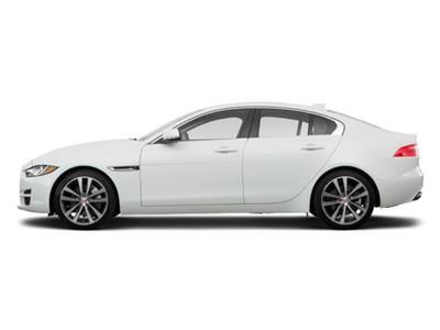 2017 Jaguar XE lease in Glendale,CA - Swapalease.com