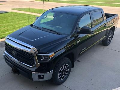 2018 Toyota Tundra lease in Sun Prairie,WI - Swapalease.com
