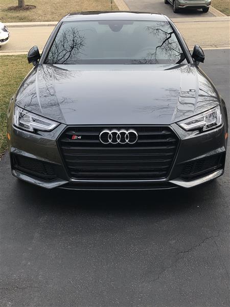 Audi S Lease In DEERFIELD IL - Lease audi s4