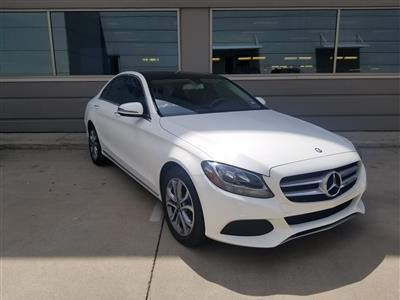 2017 Mercedes-Benz C-Class lease in dallas,TX - Swapalease.com