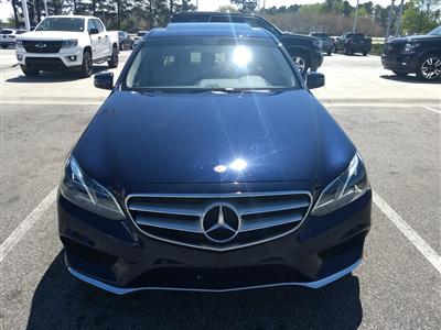 2016 Mercedes-Benz E-Class lease in Florence,SC - Swapalease.com