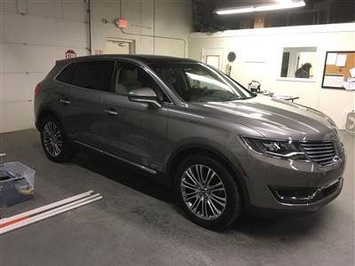 2016 Lincoln MKX lease in Plymouth,MI - Swapalease.com