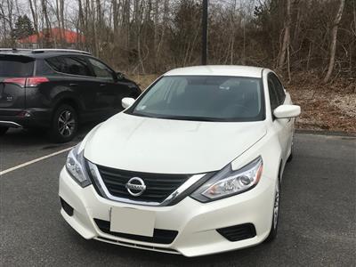 2016 Nissan Altima lease in Mashpee ,MA - Swapalease.com