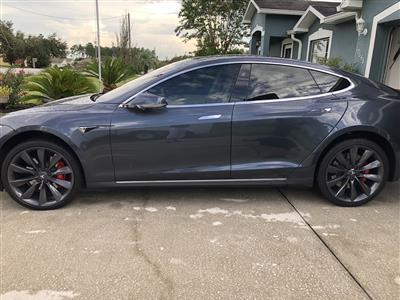 2017 Tesla Model S lease in Ocala,FL - Swapalease.com