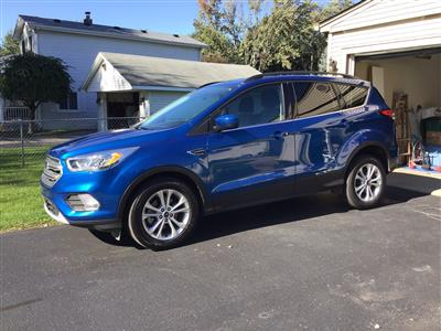 2017 Ford Escape lease in Auburn Hills,MI - Swapalease.com