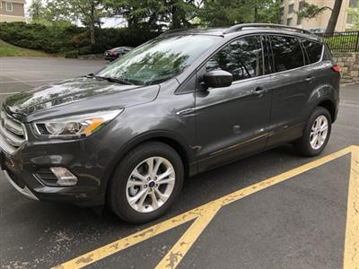 2018 Ford Escape lease in Arlingon,VA - Swapalease.com