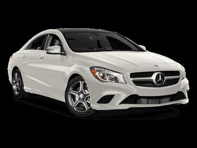 2017 Mercedes-Benz CLA Coupe lease in Scottsdale,AZ - Swapalease.com