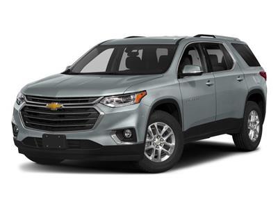 2018 Chevrolet Traverse lease in Burmingham,MI - Swapalease.com