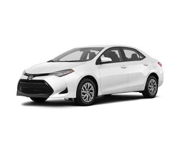 2017 Toyota Corolla lease in San Clemente,CA - Swapalease.com