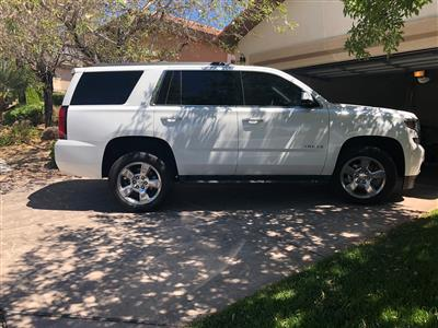 2017 Chevrolet Tahoe lease in Las Vegas,NV - Swapalease.com