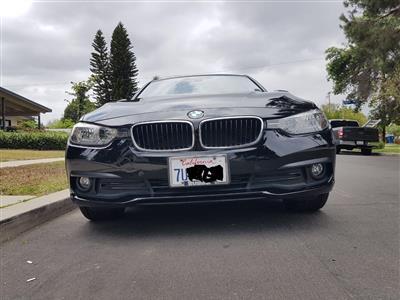 2016 BMW 3 Series lease in Reseda,CA - Swapalease.com