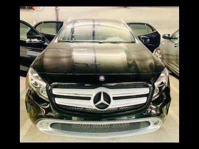 2017 Mercedes-Benz GLA SUV lease in Los Angeles,CA - Swapalease.com