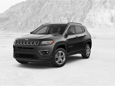 2017 Jeep Compass lease in Fenton,MI - Swapalease.com