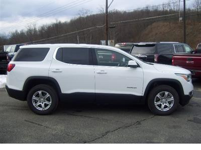2017 GMC Acadia lease in Honeoye Falls,NY - Swapalease.com