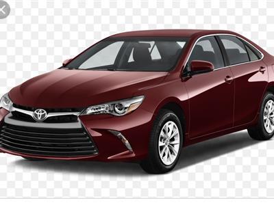 2017 Toyota Camry lease in Cincinnati,OH - Swapalease.com