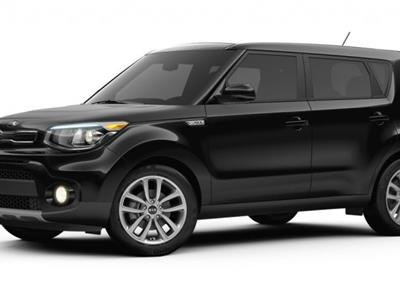 2017 Kia Soul EV lease in Brooklyn,NY - Swapalease.com