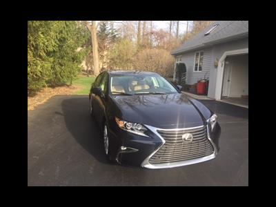 2018 Lexus ES 350 lease in Mohnton,PA - Swapalease.com