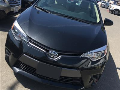 2016 Toyota Corolla lease in Union City,CA - Swapalease.com