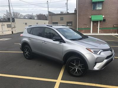 2018 Toyota RAV4 lease in Bay Village,OH - Swapalease.com