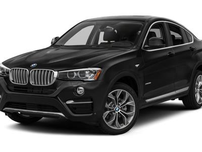 2017 BMW X4 lease in Passaic ,NJ - Swapalease.com