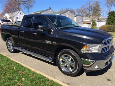 2016 Ram Ram Pickup 1500 lease in Washington Township,NJ - Swapalease.com