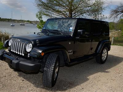 2017 Jeep Wrangler Unlimited lease in Dallas,TX - Swapalease.com