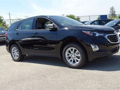 2018 Chevrolet Equinox lease in Royal Oak,MI - Swapalease.com