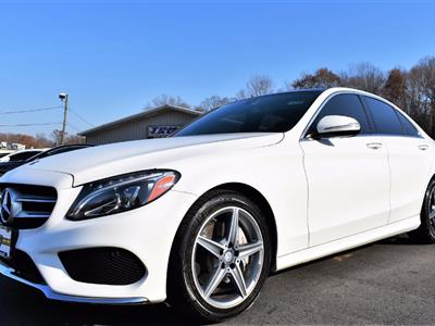 2015 Mercedes-Benz C-Class lease in Bronx,NY - Swapalease.com