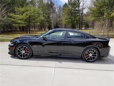 2017 Dodge Charger lease in St Clair,MI - Swapalease.com
