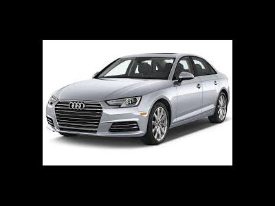 2017 Audi A4 lease in BAYSIDE,NY - Swapalease.com