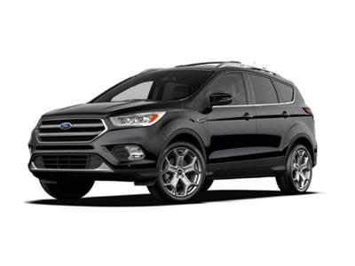 2017 Ford Escape lease in Wichita,KS - Swapalease.com