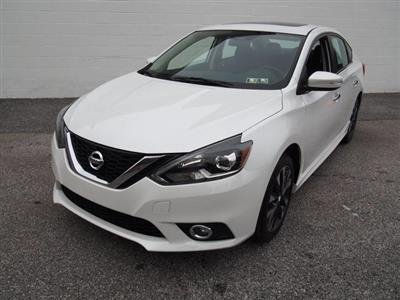 2017 Nissan Sentra lease in Covington,KY - Swapalease.com