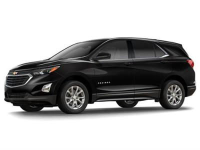 2018 Chevrolet Equinox lease in Akron,OH - Swapalease.com