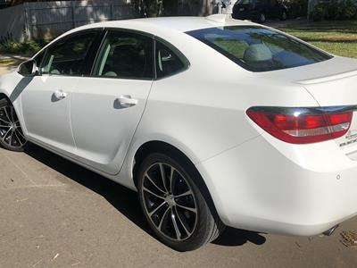 2016 Buick Verano lease in Charlotte,NC - Swapalease.com