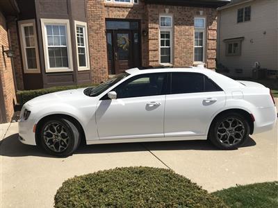 2016 Chrysler 300 lease in Novi,MI - Swapalease.com