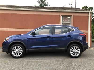 2017 Nissan Rogue Lease In New Brunswick,NJ   Swapalease.com
