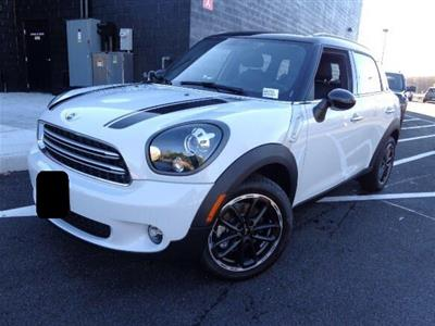 2016 MINI Cooper Countryman lease in Collegeville,PA - Swapalease.com