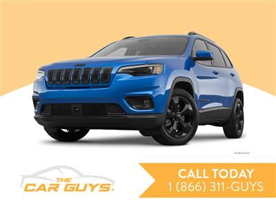 2021 Jeep Cherokee lease in Staten Island,NY - Swapalease.com