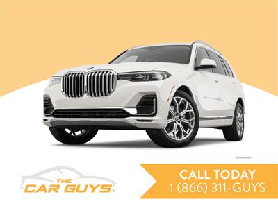2021 BMW X7 lease in Staten Island,NY - Swapalease.com