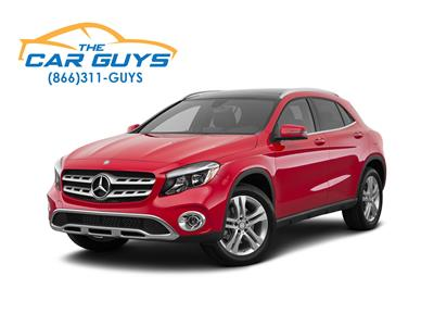 2020 Mercedes-Benz GLA SUV lease in brooklyn,NY - Swapalease.com