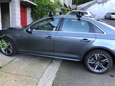 2018 Audi A4 lease in Portland,OR - Swapalease.com