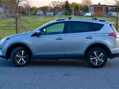 2018 Toyota RAV4 lease in Annapolis,MD - Swapalease.com