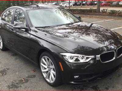2016 BMW 3 Series lease in Arvada,CO - Swapalease.com