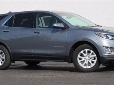 2018 Chevrolet Equinox lease in Brooklyn,NY - Swapalease.com