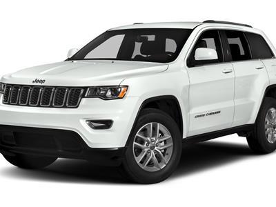 2018 Jeep Grand Cherokee lease in brooklyn,NY - Swapalease.com