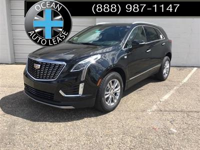 2020 Cadillac XT5 lease in New York,NY - Swapalease.com