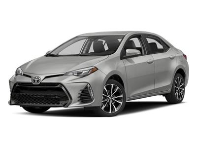 2017 Toyota Corolla lease in Los Angeles,CA - Swapalease.com